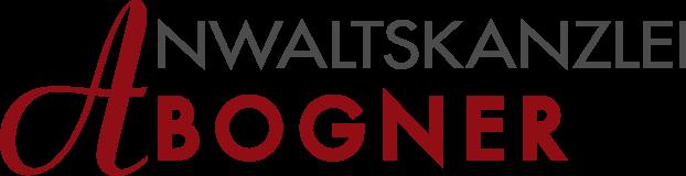 Anwaltskanzlei Bogner Retina Logo